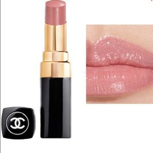 Chanel 54 Boy Rouge Coco Shine